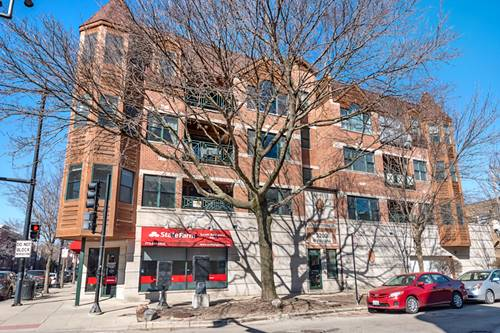 3204 N Paulina Unit 2N, Chicago, IL 60657 West Lakeview