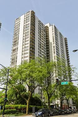 1360 N Sandburg Unit 1512C, Chicago, IL 60610 Old Town