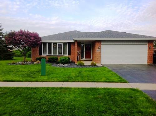 14602 Creekview, Orland Park, IL 60467