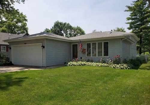 348 N Cedar, Wood Dale, IL 60191