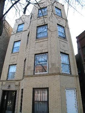 2704 N Mildred Unit 1R, Chicago, IL 60614 Lincoln Park