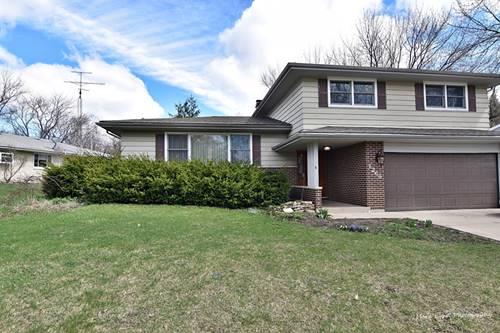 1260 Meadow, Elgin, IL 60123
