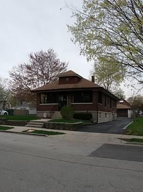 1113 Cora, Joliet, IL 60435