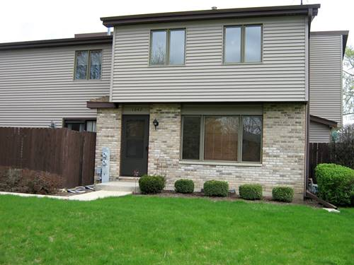 1042 Schoolgate, New Lenox, IL 60451