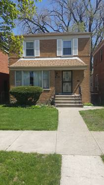 8835 S Bennett, Chicago, IL 60617