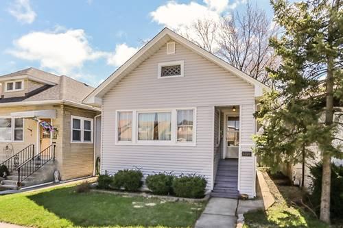 5221 W Belle Plaine, Chicago, IL 60641 Portage Park