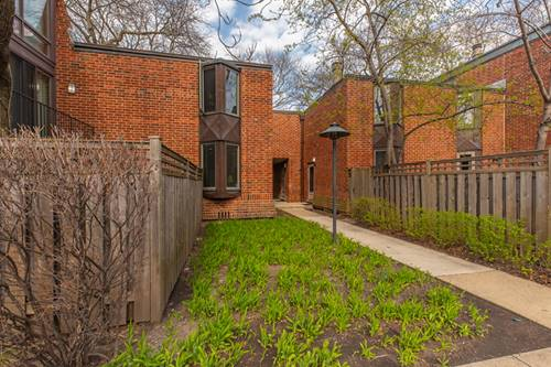 2137 N Lincoln, Chicago, IL 60614 Lincoln Park