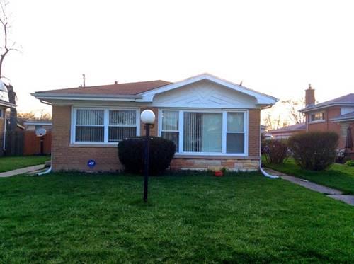 1378 Buffalo, Calumet City, IL 60409