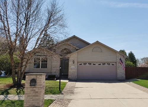 5565 Christopher, Oak Forest, IL 60452