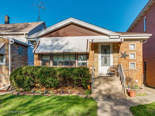 3455 N Page, Chicago, IL 60634 Belmont Terrace