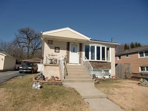 16138 Grove, Oak Forest, IL 60452
