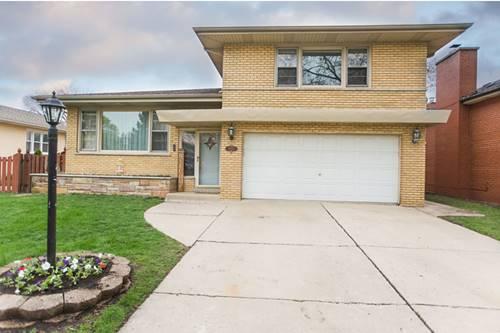 9809 S Kolmar, Oak Lawn, IL 60453
