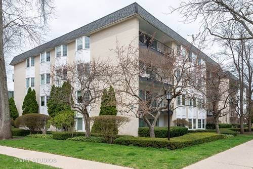701 Ridge Unit 1B, Wilmette, IL 60091
