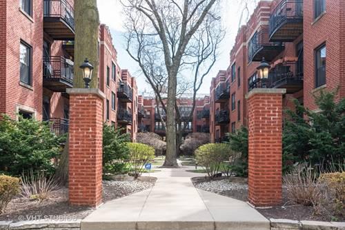 5917 N Paulina Unit 2W, Chicago, IL 60660