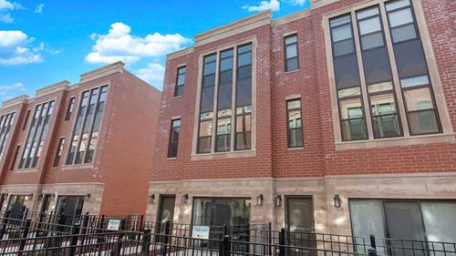 2255 W Coulter Unit 5, Chicago, IL 60608 Heart of Chicago