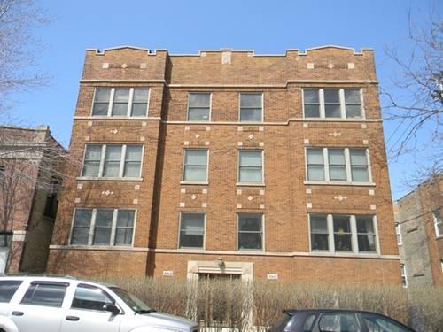 5062 W Agatite Unit 3, Chicago, IL 60630 Jefferson Park