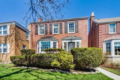 2824 W Greenleaf, Chicago, IL 60645