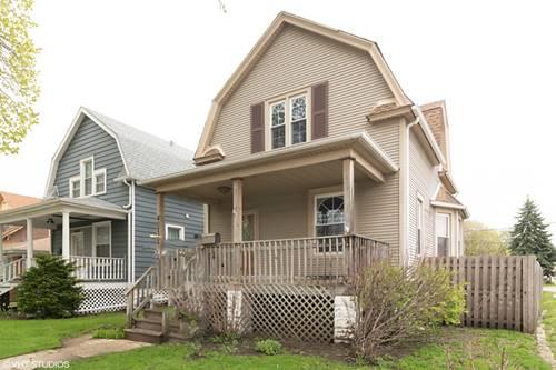 4023 Dubois, Brookfield, IL 60513