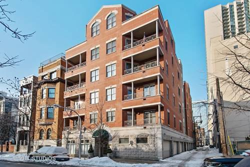 120 W Oak Unit 5C, Chicago, IL 60610 Near North