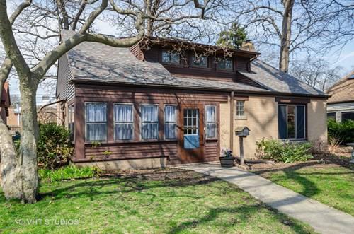 8 Smithwood, Morton Grove, IL 60053
