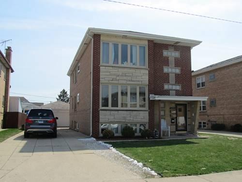 8353 W Berwyn, Chicago, IL 60656 O'Hare