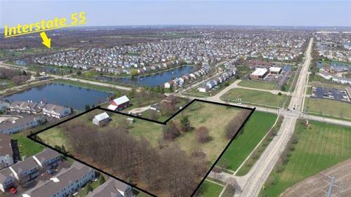 22025 W Lockport, Plainfield, IL 60544