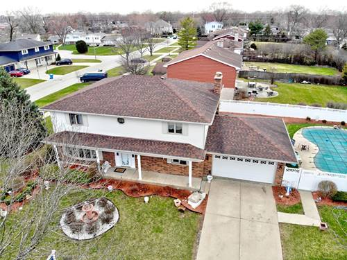 3210 Harrison, Glenview, IL 60025