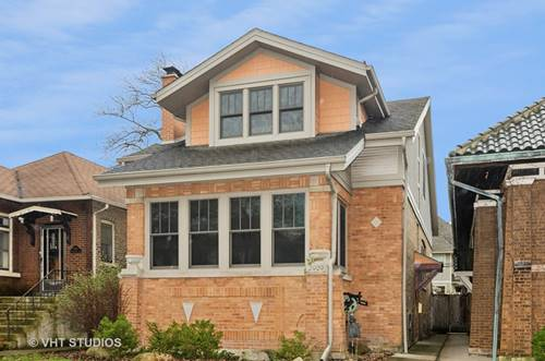 2929 W Eastwood, Chicago, IL 60625 Albany Park