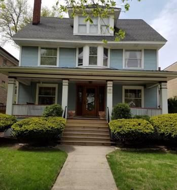 415 S Euclid, Oak Park, IL 60302