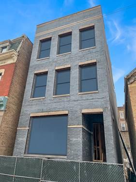 1838 S Morgan Unit 2, Chicago, IL 60608 Pilsen