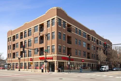 4814 N Damen Unit 301, Chicago, IL 60625 Ravenswood