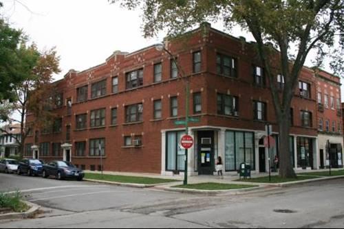 2906 W Eastwood Unit 3, Chicago, IL 60625 Albany Park