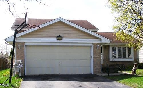 2212 Oakdale, Hanover Park, IL 60133
