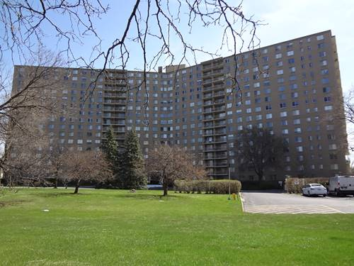 7061 N Kedzie Unit 1012, Chicago, IL 60645 West Ridge