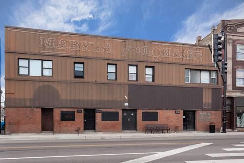 3192 N Milwaukee Unit 2R, Chicago, IL 60618 Avondale