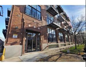 1935 N Fairfield Unit 101, Chicago, IL 60647 Logan Square