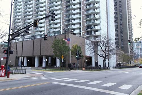 6033 N Sheridan Unit 10-K, Chicago, IL 60660 Edgewater