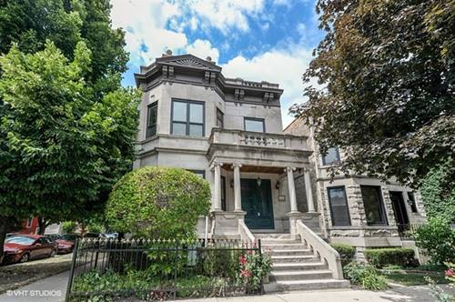 2500 N Mozart, Chicago, IL 60647 Logan Square