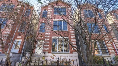1449 W Walton Unit 2, Chicago, IL 60642 Noble Square