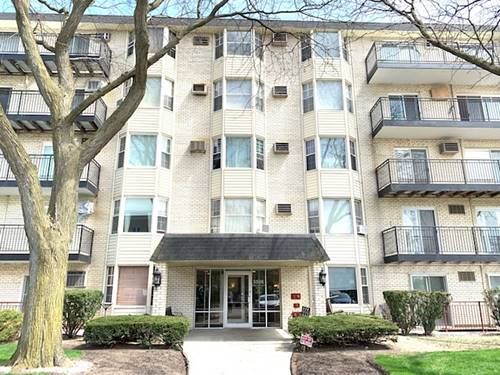 5506 Lincoln Unit 521, Morton Grove, IL 60053