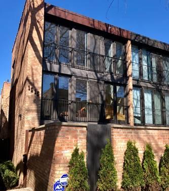 1916 N Cleveland Unit A, Chicago, IL 60614 Lincoln Park