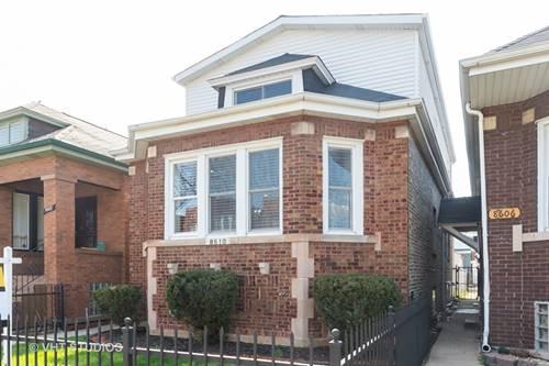 8610 S Marshfield, Chicago, IL 60620 Gresham
