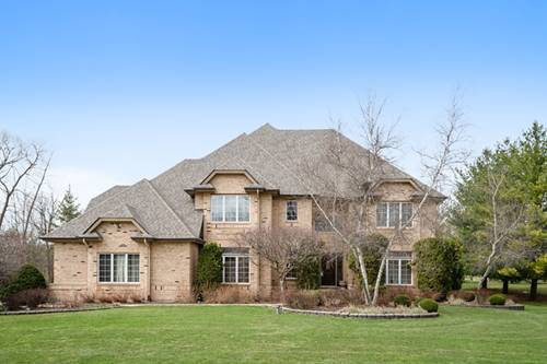 40322 N Golden Eagle, Antioch, IL 60002