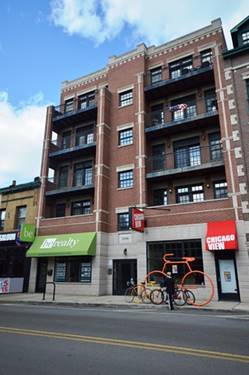 3355 N Clark Unit 4N, Chicago, IL 60657 Lakeview