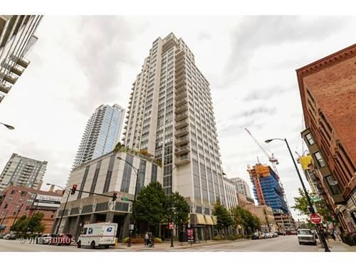 200 W Grand Unit 1301, Chicago, IL 60654 River North