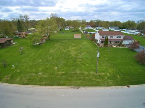 Lot C Tommy, Wilmington, IL 60481