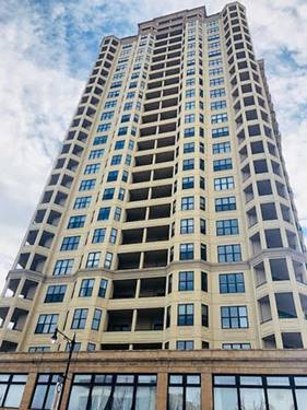 1464 S Michigan Unit 1608, Chicago, IL 60605 South Loop