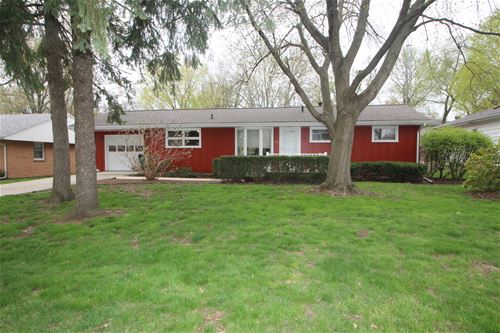 140 Eastview, Normal, IL 61761