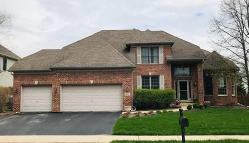 661 W Thornwood, South Elgin, IL 60177