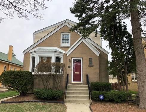 8642 Callie, Morton Grove, IL 60053